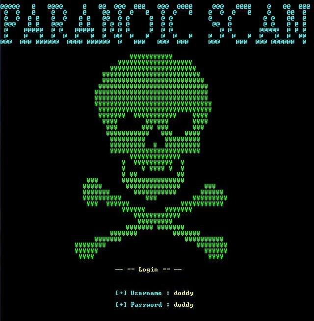 paranoicscan