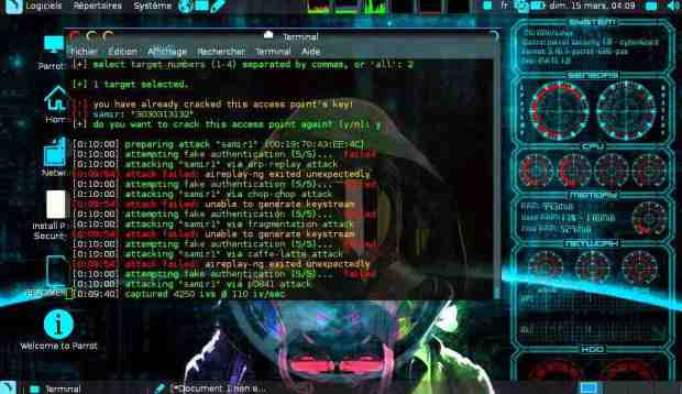 parrot-best-hacking-distro-operating-system